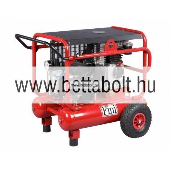 Kompresszor WARRIOR BK113-3M AP28