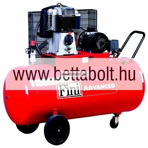 Kompresszor BK113-270-4