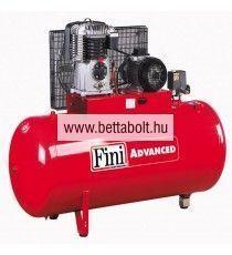 Kompresszor BK113-270F-4