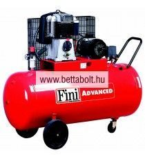 Kompresszor BK114-270-4