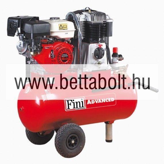 Kompresszor BK119-100-9S-A.P.