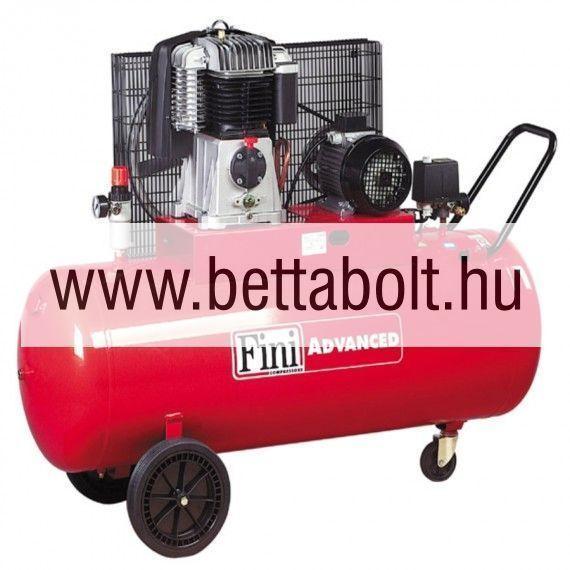 Kompresszor BK114-200-5,5