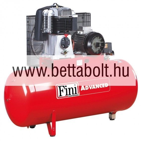 Kompresszor BK114-270F-5,5 SD