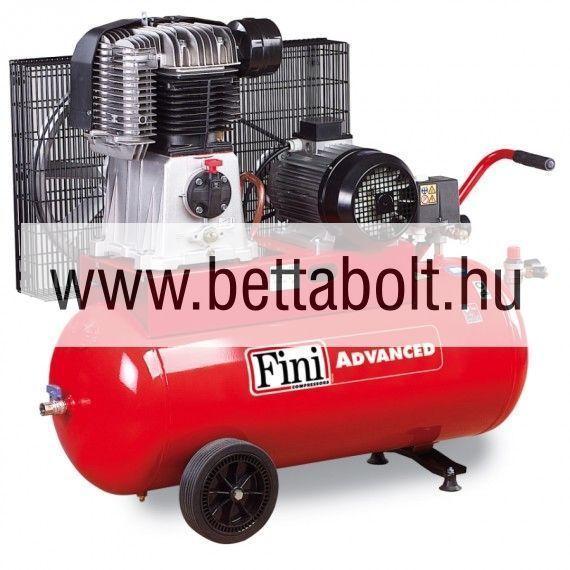Kompresszor BK119-90-5,5