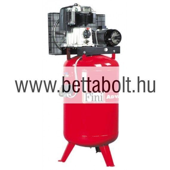 Kompresszor BK119-270V-5,5