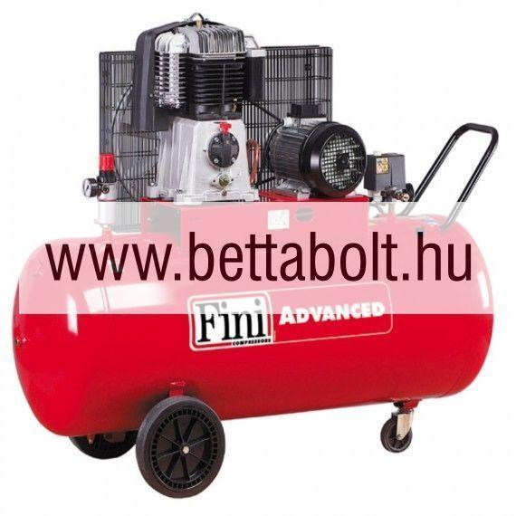 Kompresszor BK119-270-7,5