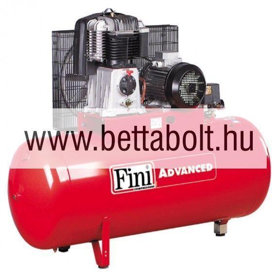 Kompresszor BK119-270F-7,5 SD