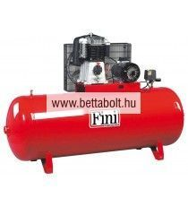 Kompresszor BK119-500F-7,5 SD