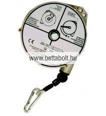 Balanszer 1-2 kg 1600 mm