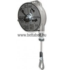 Balanszer 4-6 kg 2500 mm