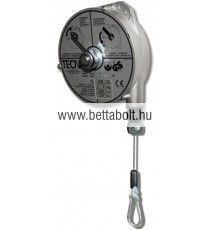 Balanszer 8-10 kg 2500 mm