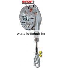 Balanszer 10-14 kg 2500 mm, fékkel