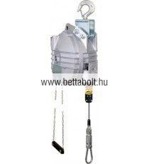 Balanszer 40-50 kg 2500 mm