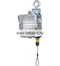 Balanszer 70-80 kg 2500 mm