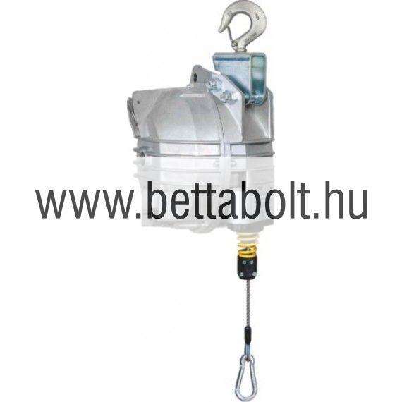 Balanszer 90-100 kg 2500 mm