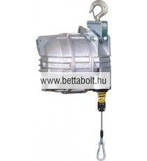 Balanszer 140-160 kg 2500 mm