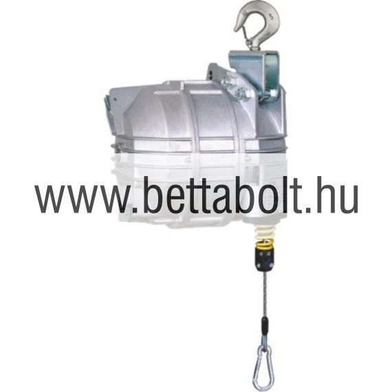 Balanszer 160-180 kg 2500 mm