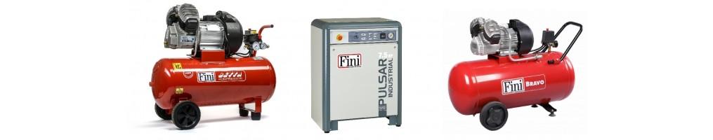Profi felhasználásra (0,4-7,5 kW)