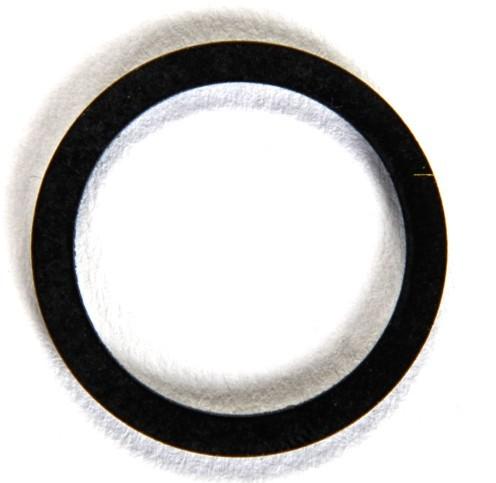PVC tömítőgyűrűk