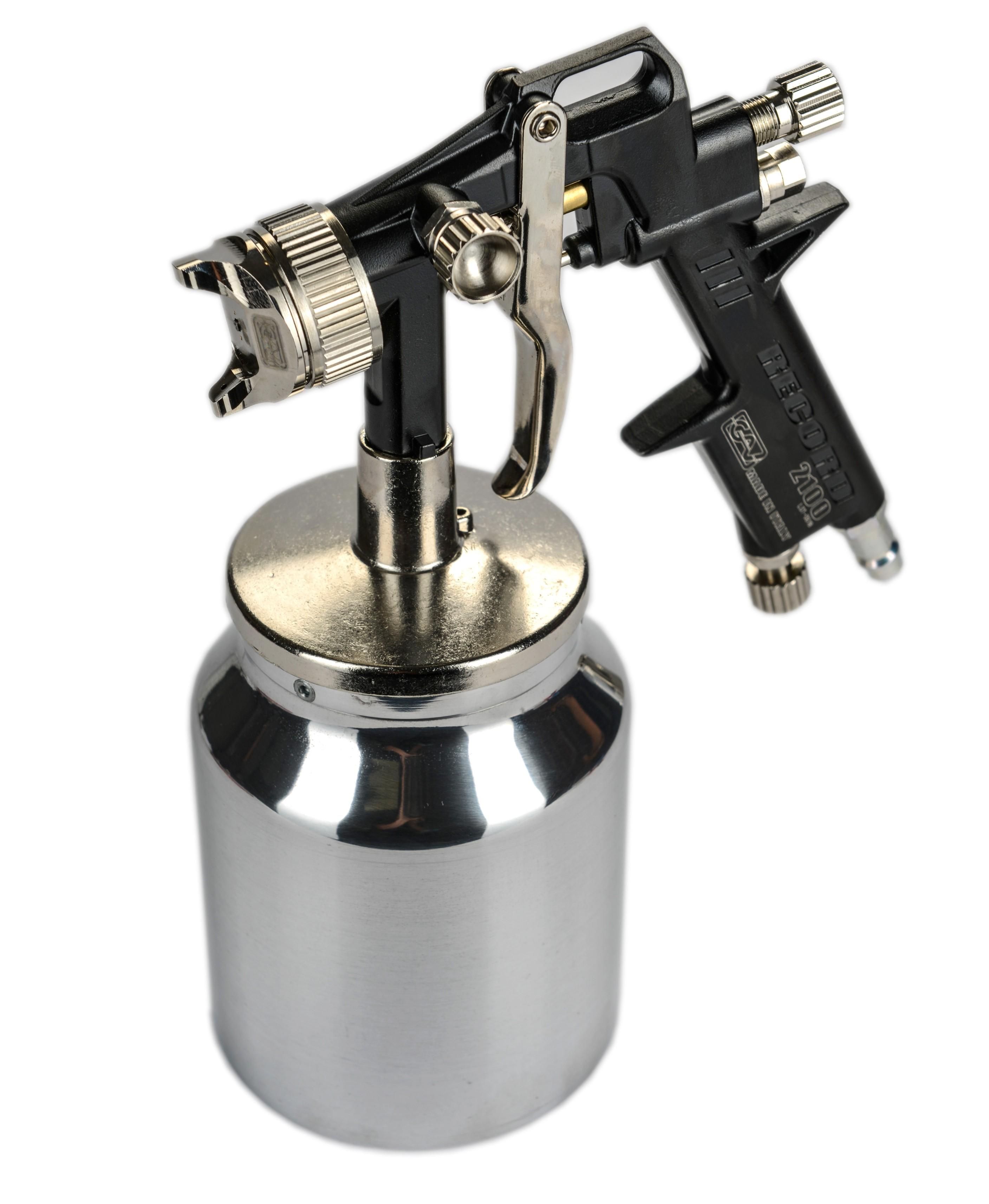 Festékszóró pisztolyok