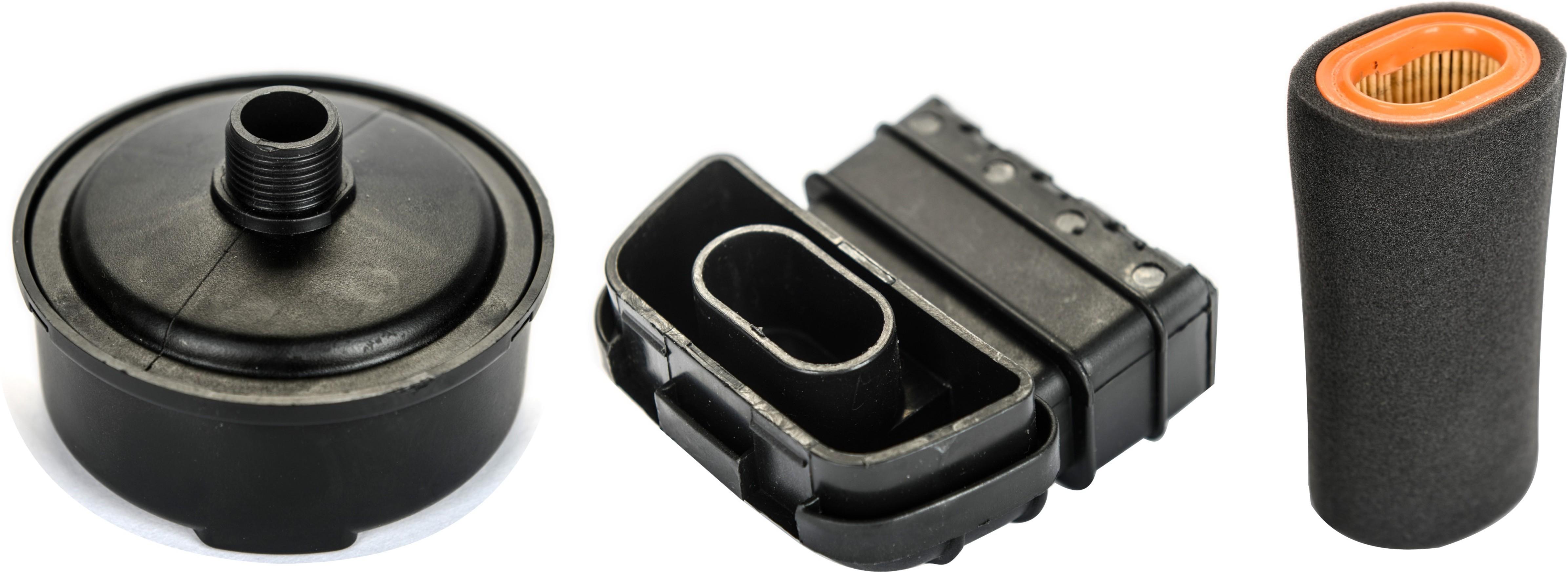 Légszűrők dugattyús kompresszorokhoz